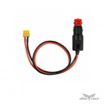 Adaptador para encendedor cigarrillos XT60 180Woferta