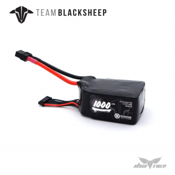 Batería TBS Graphene 1000 mAh oferta
