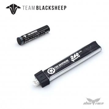 Batería TBS Graphene 260 mAh 1S HV oferta