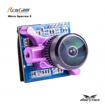 Cámara RunCam Micro Sparrow 2