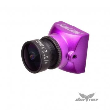 Cámara RunCam Micro Sparrow 2 PRO