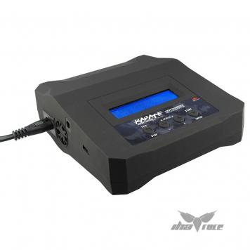 Cargador Baterías KARATE NIGHTHAWK B6 oferta