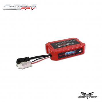 FuriousFPV - Smart Power Case V2