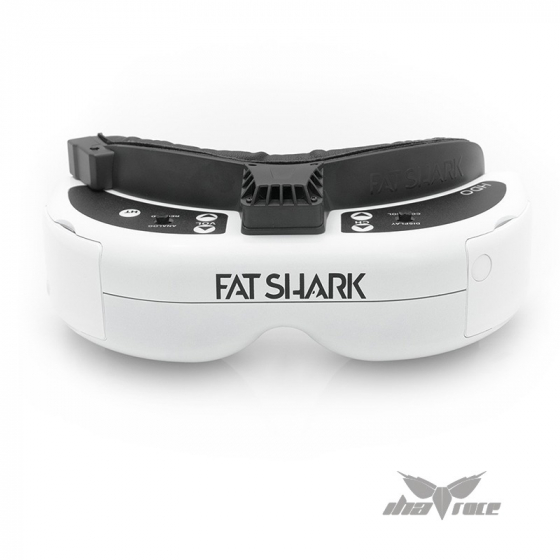fpv racing Gafas Fat Shark Dominator HDO oferta