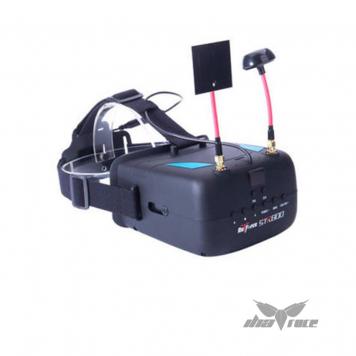 Gafas RutForce STR800 VR oferta