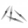 Hélices HQ Durable Prop 4X2.5 Gris (2CW + 2CCW)