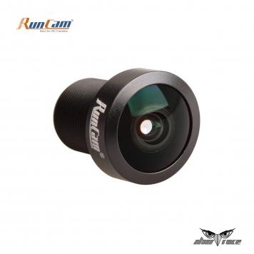 Lente RunCam cámara FPV RC25EW Eagle2 16: 9