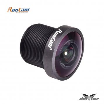 Lente Runcam RC18G Micro Sparrow2Pro Swift2 MicroSwift3 FOV165-180