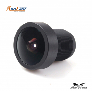 Lente RunCam Swift 1 Swift 2 Swift Mini 1/3