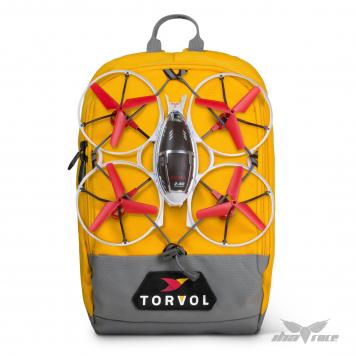 Torvol Drone Session