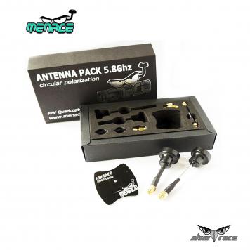 Paquete de Antena Menace RHCP - Set