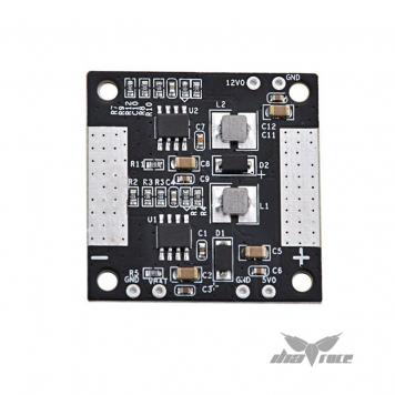 Dual BEC CC3D Naze32 PDB Power Distribution Board oferta
