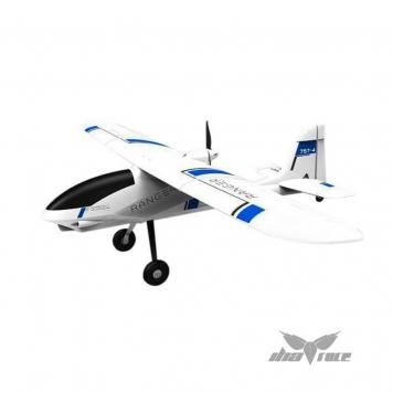 Volatex RC Ranger 757-4 KIT Avión Eléctrico FPV 1380mm comprar